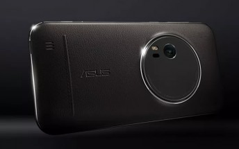 Asus Zenfone Zoom with 13MP camera and 3x optical zoom now available for purchase in US