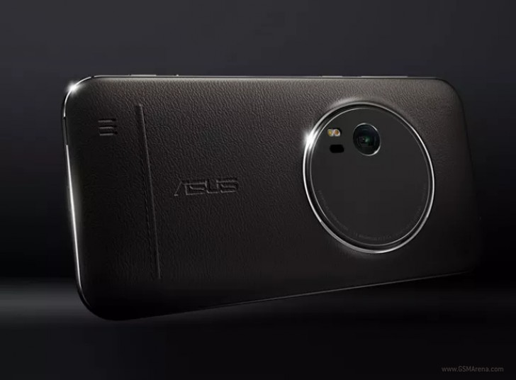 Asus Zenfone Zoom With 13MP Camera And 3x Optical Now Available For Purchase In US