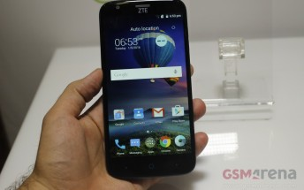 ZTE Grand X 3 is now available in the US from Cricket
