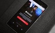 Latest Apple Music for Android update brings an all-new design
