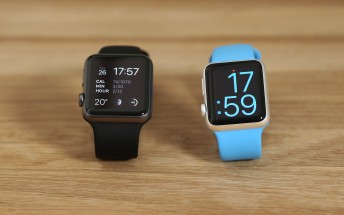 Apple Watch is now cheaper by £50 to £120 in the UK