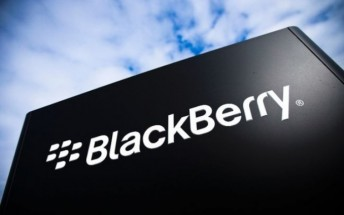BlackBerry enters into patent licensing agreement with Canon