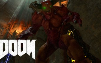 The new Doom game launches on May 13 on PC, Xbox One, and PS4