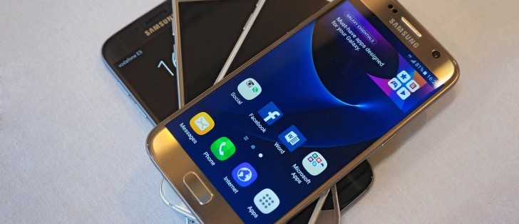 The Samsung Galaxy S7 bill of materials calculated at $255 ...