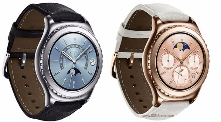Samsung Gear S2 classic 3G goes on pre-order at Verizon ...