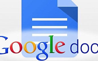 Google brings voice-based text editing and formatting to Docs