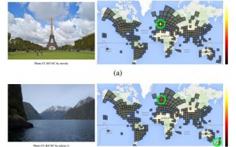 Google is working on PlaNet - a neural network for guessing where pictures were taken