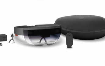 Microsoft expands availability of its HoloLens headset to more markets