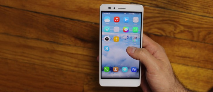 Check out our Honor 5X video review GSMArena blog