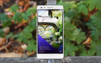 European Honor 7 units to get Marshmallow update by the end of February
