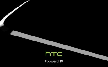 HTC One M10 rumored to come in three storage options