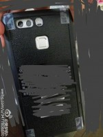 Alleged Huawei P9 live images