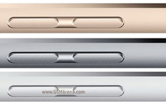 Apple to allegedly launch 9.7 inch iPad Pro at March event