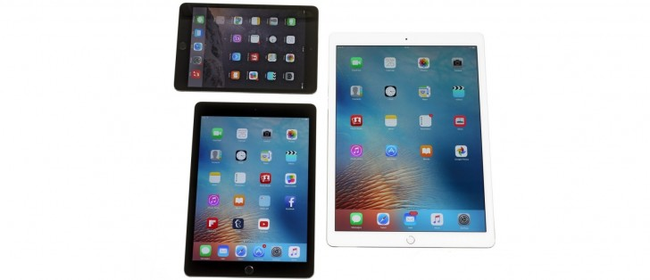 Apple's iPad sales expected to drop to a record low in Q1 ...