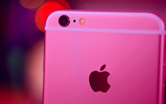 Apple iPhone 5se to come in Pink, in addition to Silver and Space Gray