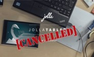 Jolla tablet is officially dead, backers to get full refund