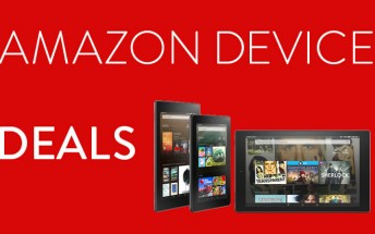 Amazon Kindle discounts: 7