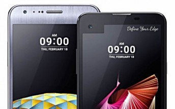 LG to unveil new 'X' smartphone series at MWC next week