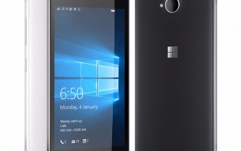 Lumia 650's US availability details to be announced soon