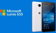 Microsoft Lumia 650 is the smart choice for your business, promo video says