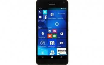 Leaked Microsoft Lumia 650 press photo surfaces