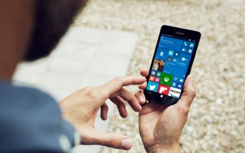 Microsoft Lumia 950 drops to £380 in the UK