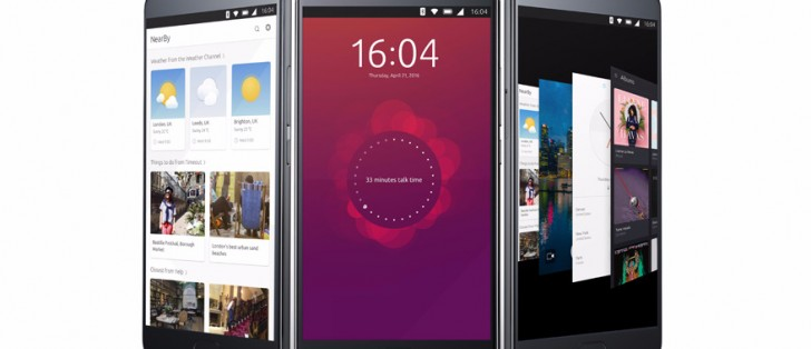 Meizu PRO 5 Ubuntu Edition becomes official