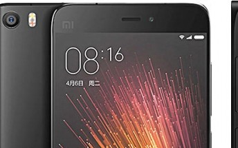 Xiaomi Mi 5 scores over 14 million registrations for its first sale