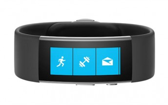 Microsoft Band 2 is just £169.99 until February 5