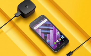 Moto G now available on Amazon India
