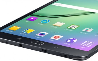 Possible next-gen Samsung Galaxy Tab S2 tablets spotted on Zauba