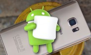 Telus delays Marshmallow updates for Galaxy Note5, S6 edge, S6 edge+