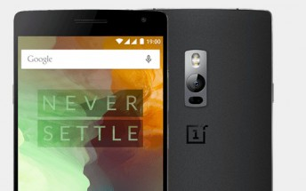 OnePlus 2 gets a permanent price cut, now down to $349