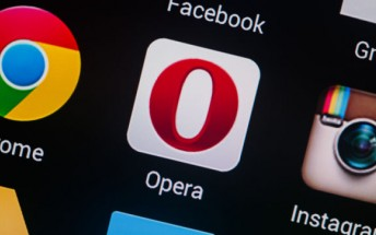 Opera receives $1.2B takeover proposal; deal likely to happen