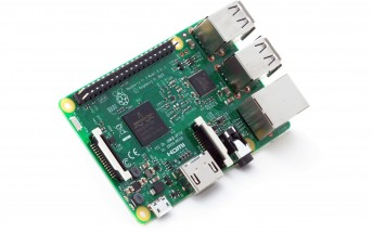 Raspberry Pi celebrates four years with new Raspberry Pi 3