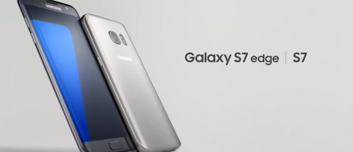 Samsung Galaxy S7 and S7 edge get an official video introduction - GSMArena blog