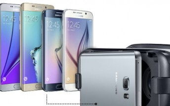 Samsung details more of the upcoming Marshmallow features