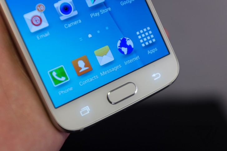 New Update To Samsung S Android Browser Brings Support For