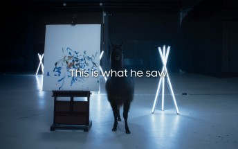 Samsung's 'Seven Days of Unboxing' Galaxy S7 promo gets off to a very weird start
