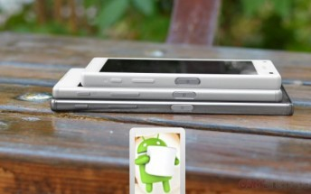Sony UK: Xperia Z5 series, Z4 Tablet, and Z3+ to get Marshmallow update starting March 7