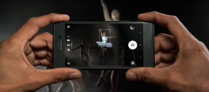 Sony Xperia X Series Is Here Xperia X X Performance And