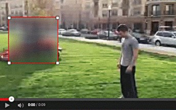 Now you can blur literally anything in your YouTube video