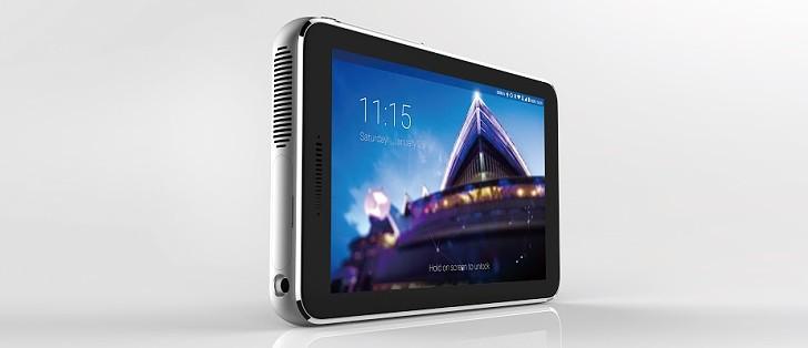 ZTE announces Spro Plus smart projector