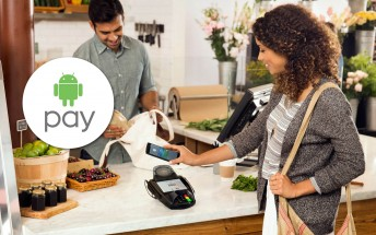 UK banks and stores lined up for Android Pay launch in a few months