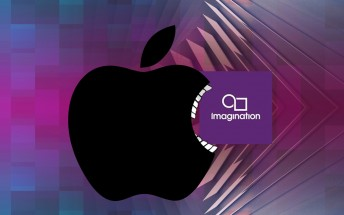 Apple denies acquisition of PowerVR maker Imagination