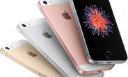 Apple iPhone SE official with 4