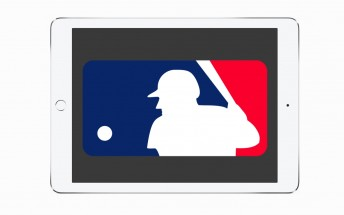 Apple has signed a deal with MLB to provide iPads to teams