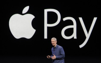 Report says Apple will make Apple Pay available for mobile sites before the holiday season