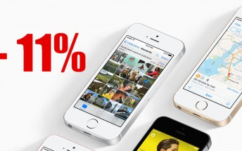 Suppliers say iPhone SE sales probably won't be enough to offset expected Q2 revenue drop