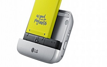 LG G5 CAM Plus module to cost $70 in US